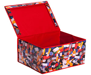 Toy Storage Boxes