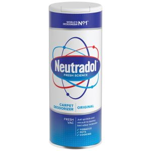 Neutradol Original Carpet Deodoriser - 350g