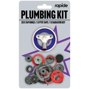 Rapide Plumbing Kit
