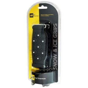 AA Car Essentials Snow and Ice Grips