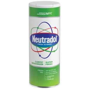 Neutradol Super Fresh Carpet Deodoriser - 350g