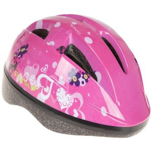 Summit Pursuit Children's Cycle Safety Helmet, Pink - X-Small