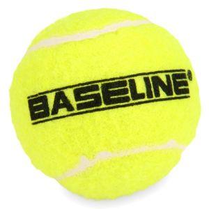 Baseline Tennis Ball, Yellow