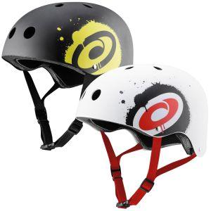 Osprey Skate BMX Cycle Safety Helmet