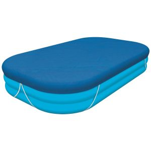 Bestway 120 Inch Deluxe Family Swimming Pool Cover