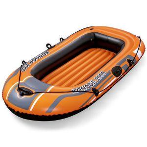 Bestway Kondor 2000 Inflatable Raft Boat, 74 x 39 Inch