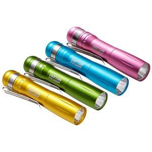 Dekton XF25 Pro Light Stealth Flashlight Mini Torch