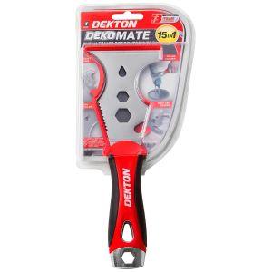 Dekton Dekomate 15-in-1 Decorator's Tool