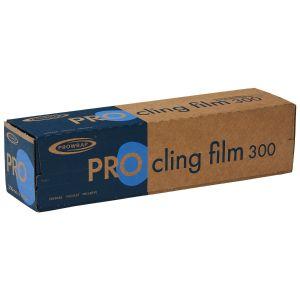 Prowrap Professional Fresh Cling Film, 300mm x 300m