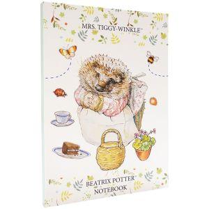 Robert Frederick Beatrix Potter Mrs. Tiggy-Winkle B5 Flexi Cover Journal