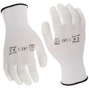 Blackspur Painter's Lightweight Gripper Gloves, Size 10/XL