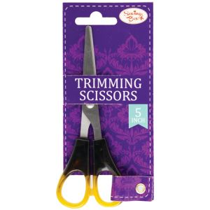 Sewing Box 5 Inch Trimming Scissors
