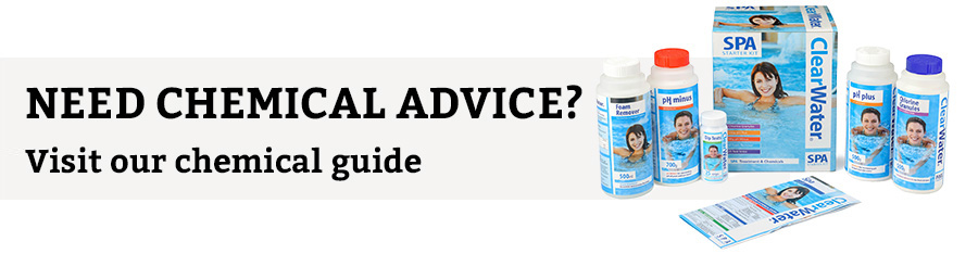 Clearwater Chemical Guide