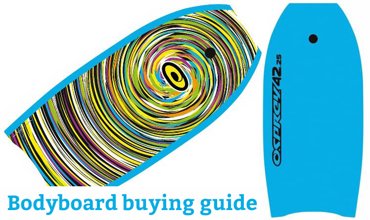 Bodyboard Buyer's Guide