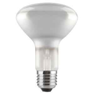 GE Lighting E27 ES 75 Watt Diffused R95 Spot Light Bulb