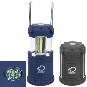 Discovery Adventures Skylab COB LED Collapsible Lantern