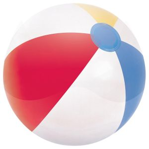 Bestway 20 Inch Classic Panel Beach Ball