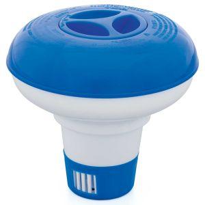 Bestway 5 Inch Chemical Floater Mini Tablet Dispenser