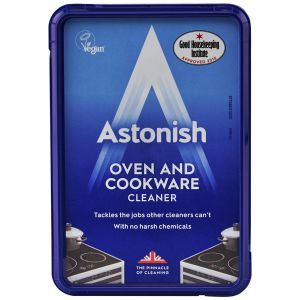 Astonish Oven and Cookware Paste Cleaner - 150g