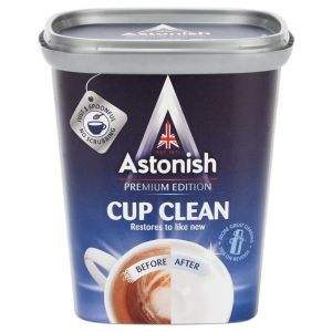 Astonish Premium Edition Cup Clean - 350g