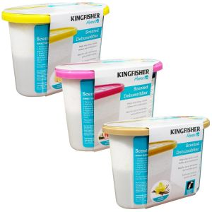 Kingfisher Indoor Dehumidifier Moisture Absorber
