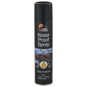 Out & About Waterproofing Spray - 300ml