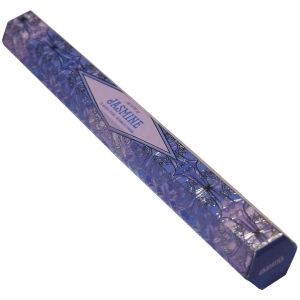 Sifcon Jasmine Scented Incense Sticks - Pack of 20