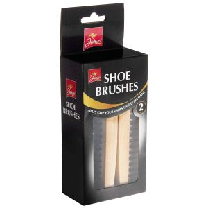 Jump Shoe Brushes - Pack of 2