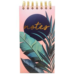 Robert Frederick Palm Springs Tall Wiro Notes & Lists Pad