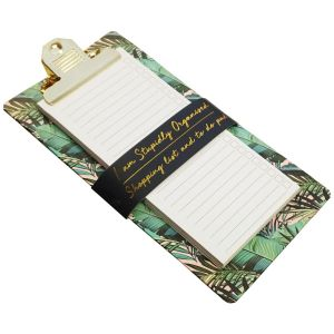 Robert Frederick Palm Springs To Do List Clipboard Pad