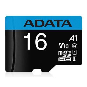 ADATA Premier 16GB microSDHC UHS-I Class 10 Memory Card