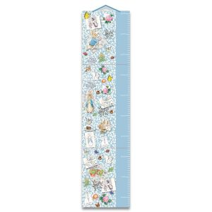 Robert Frederick Peter Rabbit Baby Growth Height Chart
