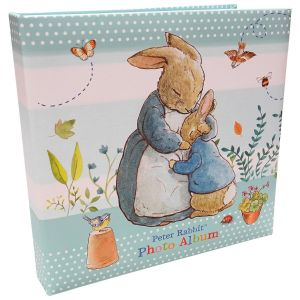 Robert Frederick Peter Rabbit Photo Album