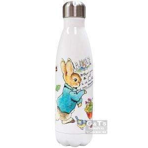 Robert Frederick Peter Rabbit Hydration Bottle, Multi - 500ml