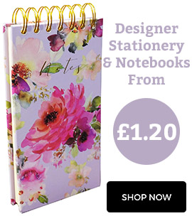 Designer Stationery