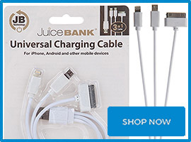 Mobile Phone Cables & Chargers