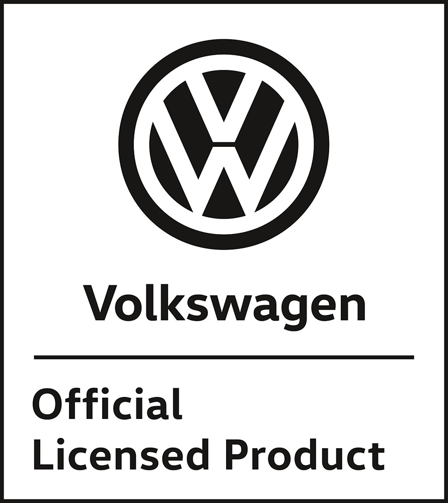 VW Officially Licensed Product