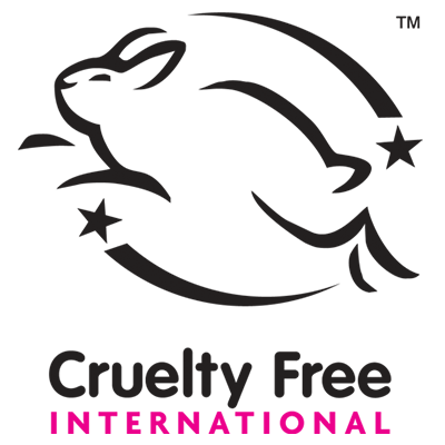 Cruelty Free International Certified
