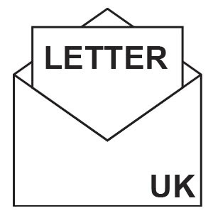 Royal Mail Letter Rate Postage